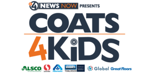 Coats for kids header