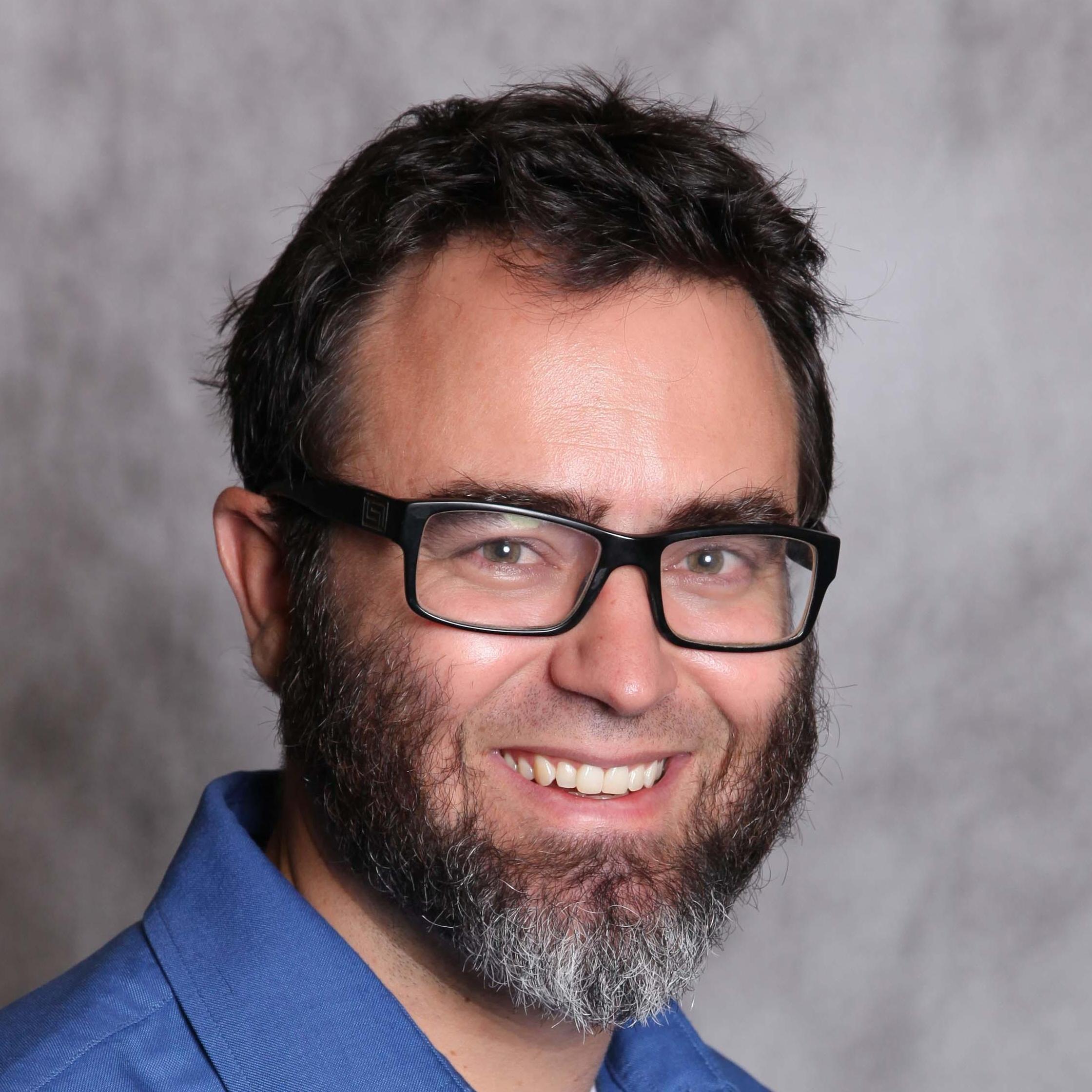 Brandon Shuman's Profile Photo