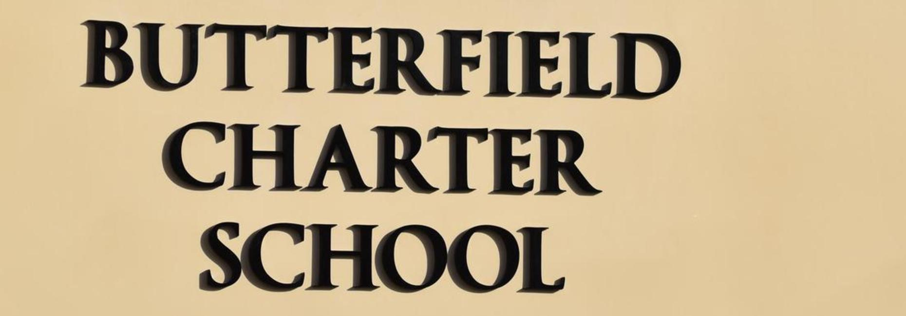 Butterfield Charter