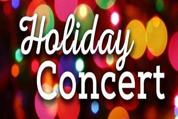 CMS annual holiday concert goes virtual Thumbnail Image
