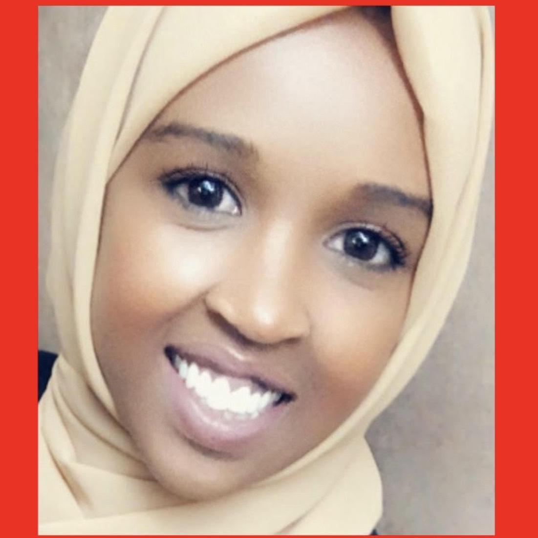 Sadia Mohamoud's Profile Photo