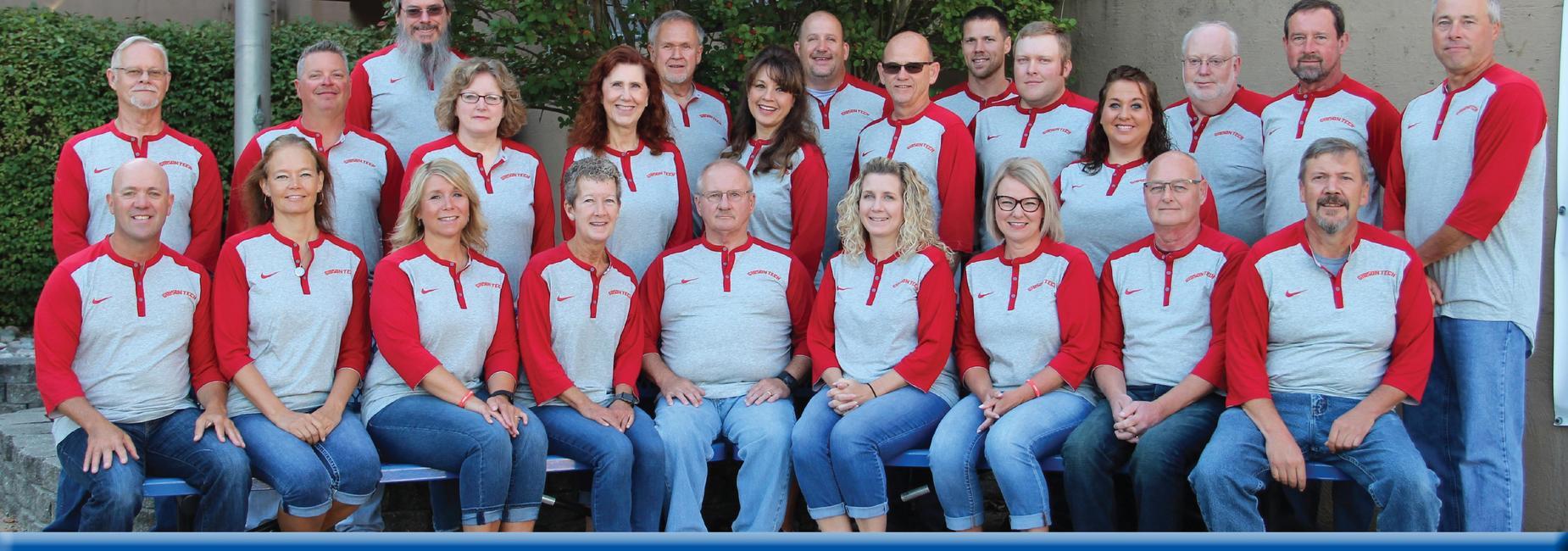 2019 GTC Staff