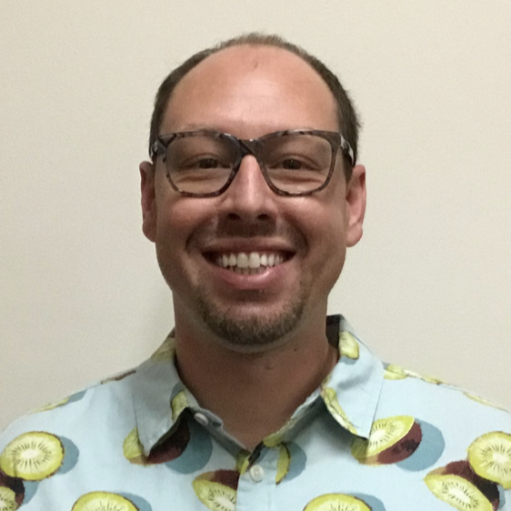 Joel Reiss's Profile Photo