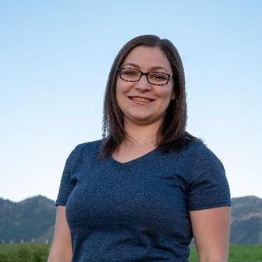 Megan Izatt's Profile Photo
