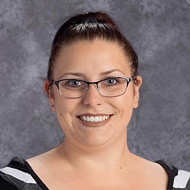 Amanda Waddel's Profile Photo
