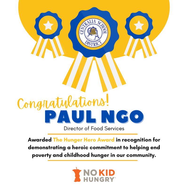 Paul Ngo Award