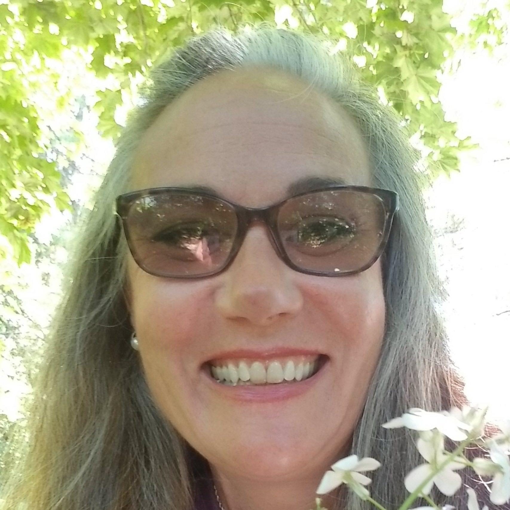 Melissa Goff-Silvey's Profile Photo