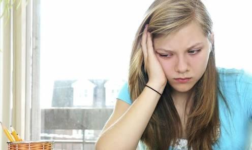 Los miedos más comunes en la adolescencia Thumbnail Image