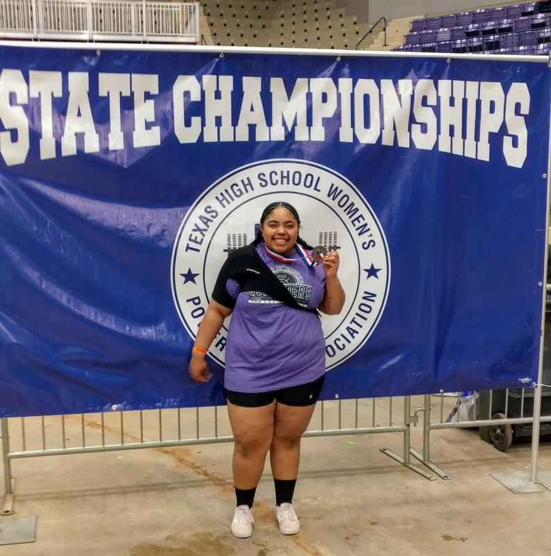 STATE CHAMP