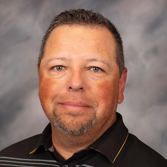 Steven Barton's Profile Photo