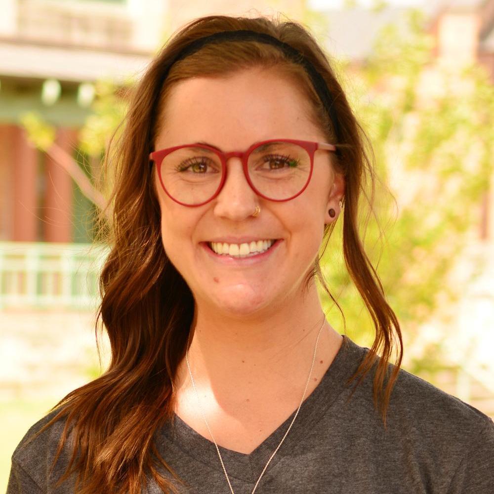Mackenzie Reisnaur's Profile Photo