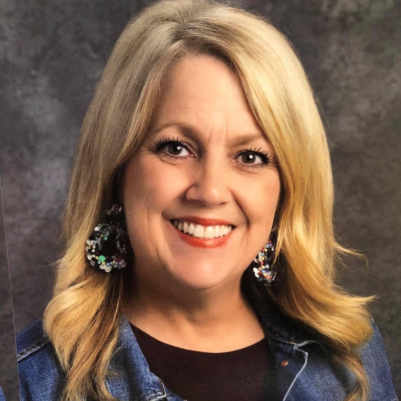 Gina Freels's Profile Photo