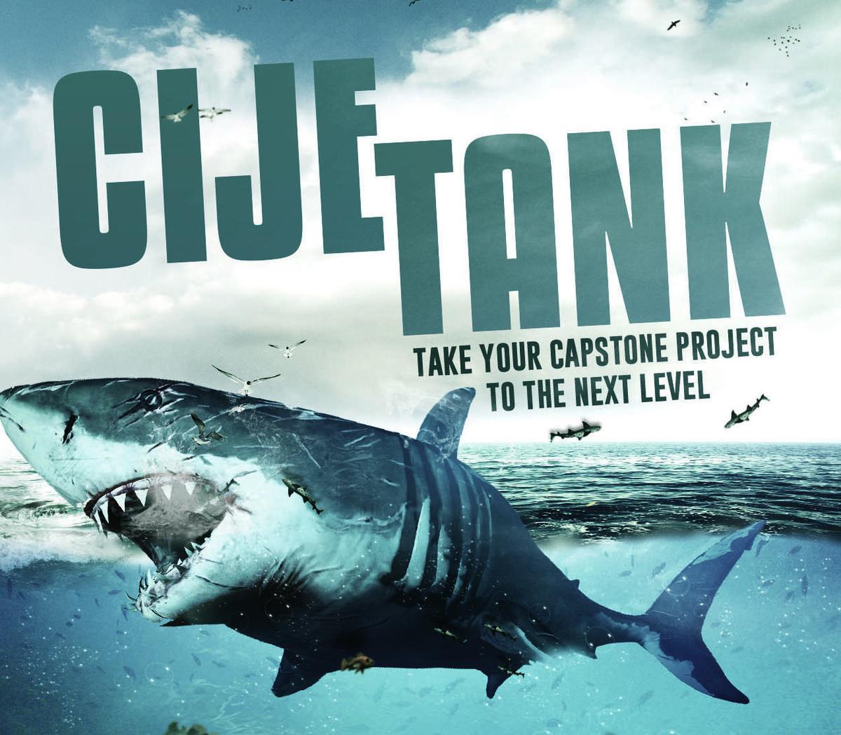 CIJE-Tank