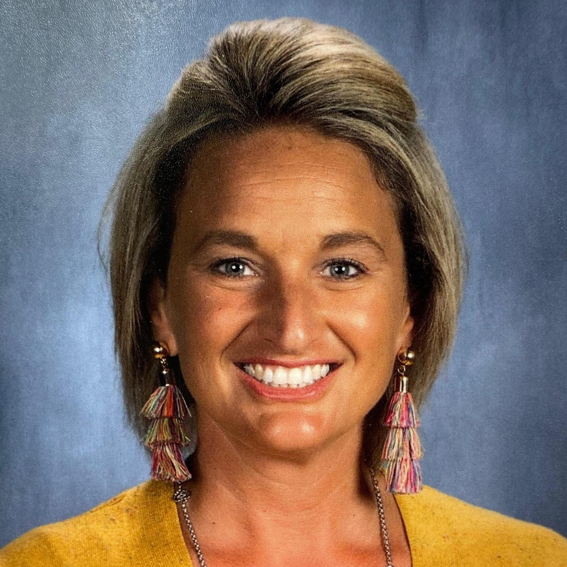 April Cox's Profile Photo