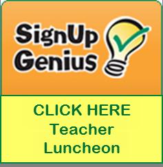 Sign Up Genius- Teacher Luncheon