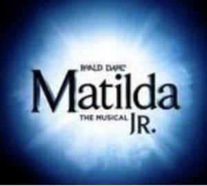 Matilda junior clipart LPA
