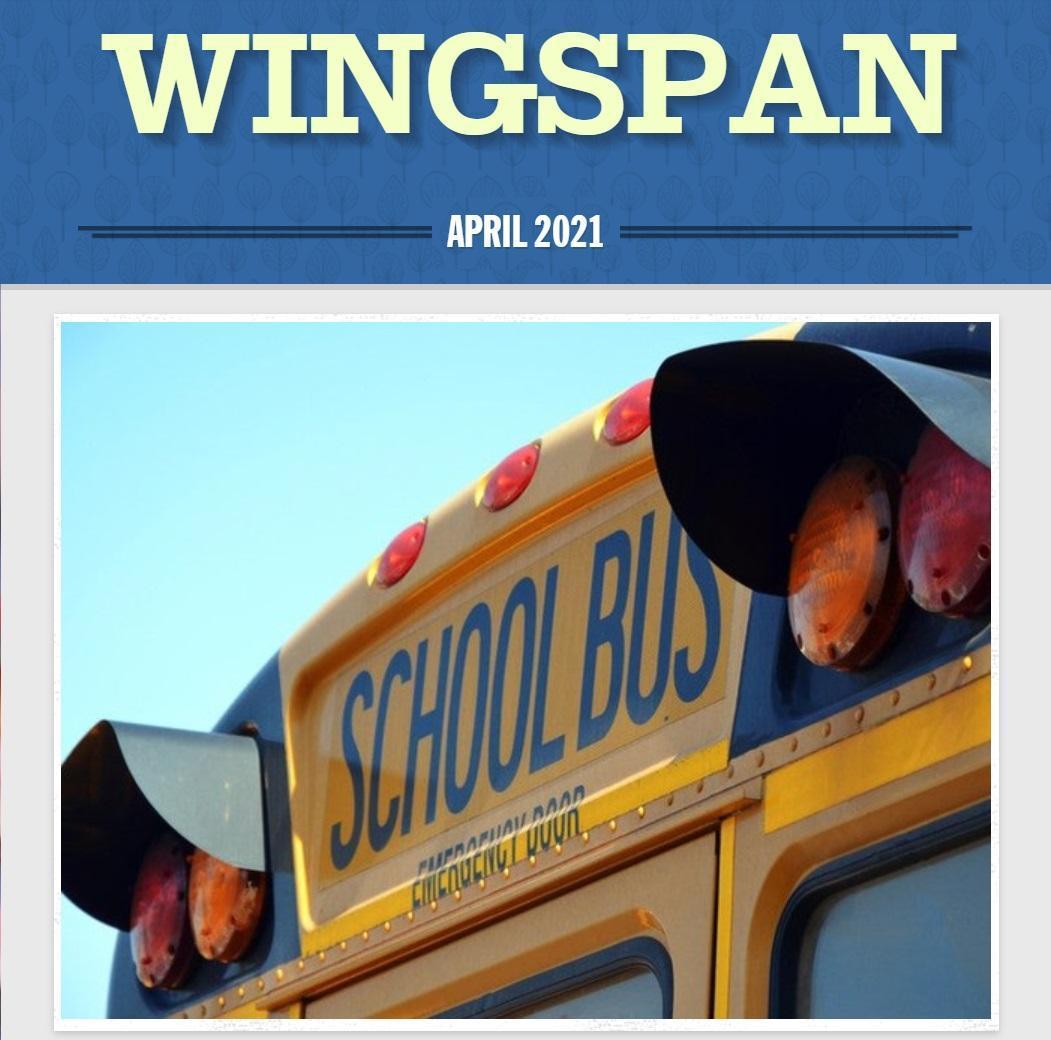 Wingspan April 2021