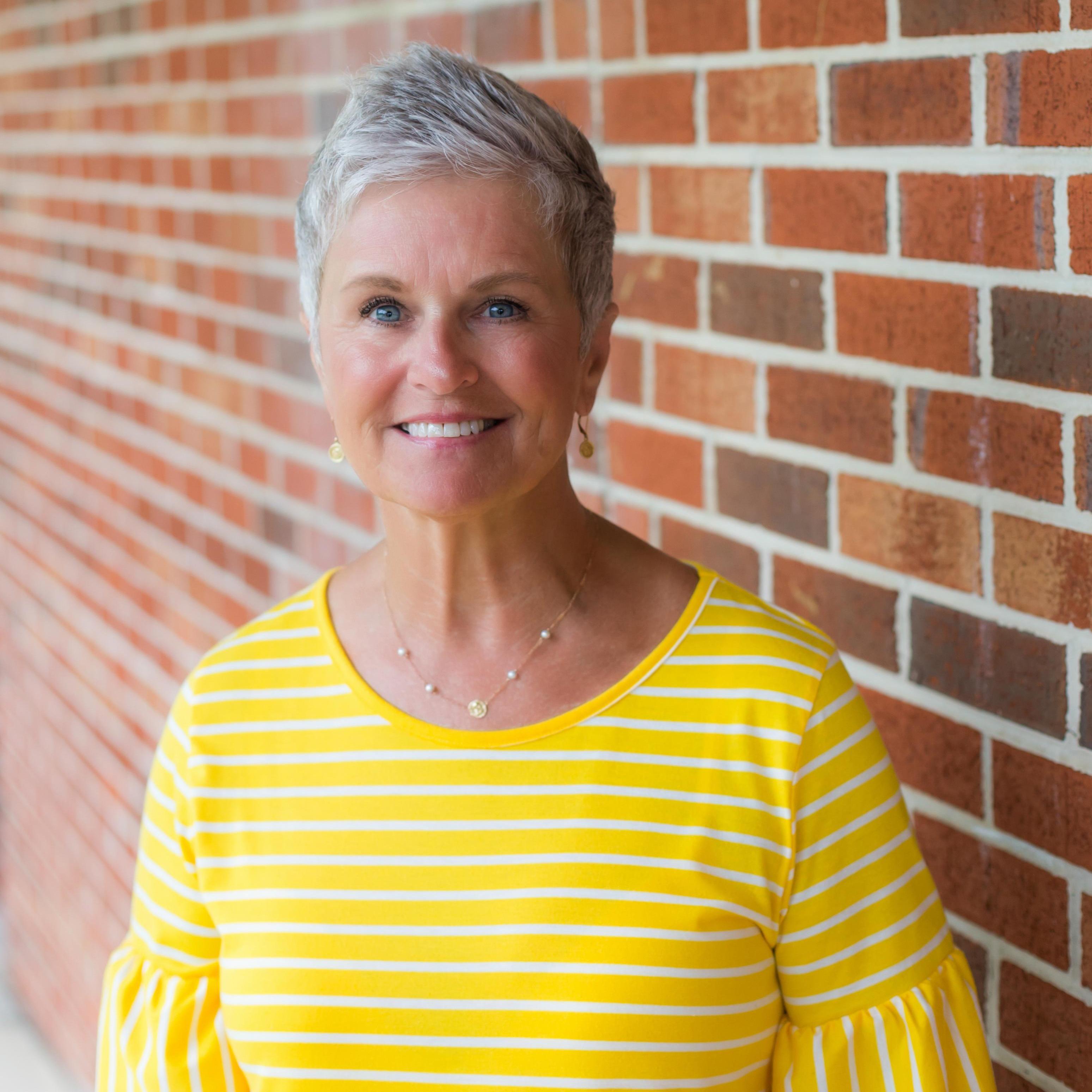 Beth Maxwell's Profile Photo