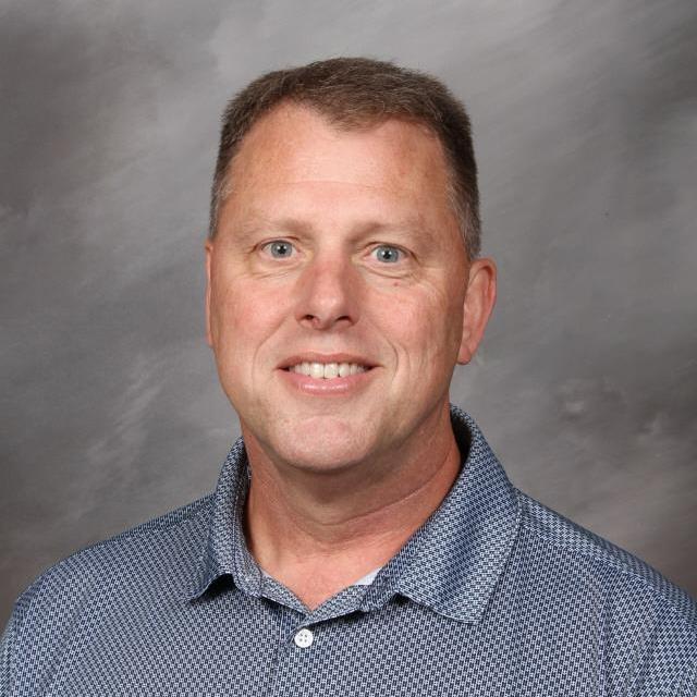 Steve Rector's Profile Photo