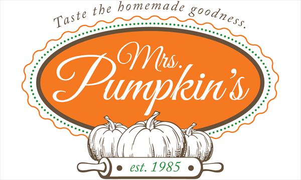 Mrs Pumpkin