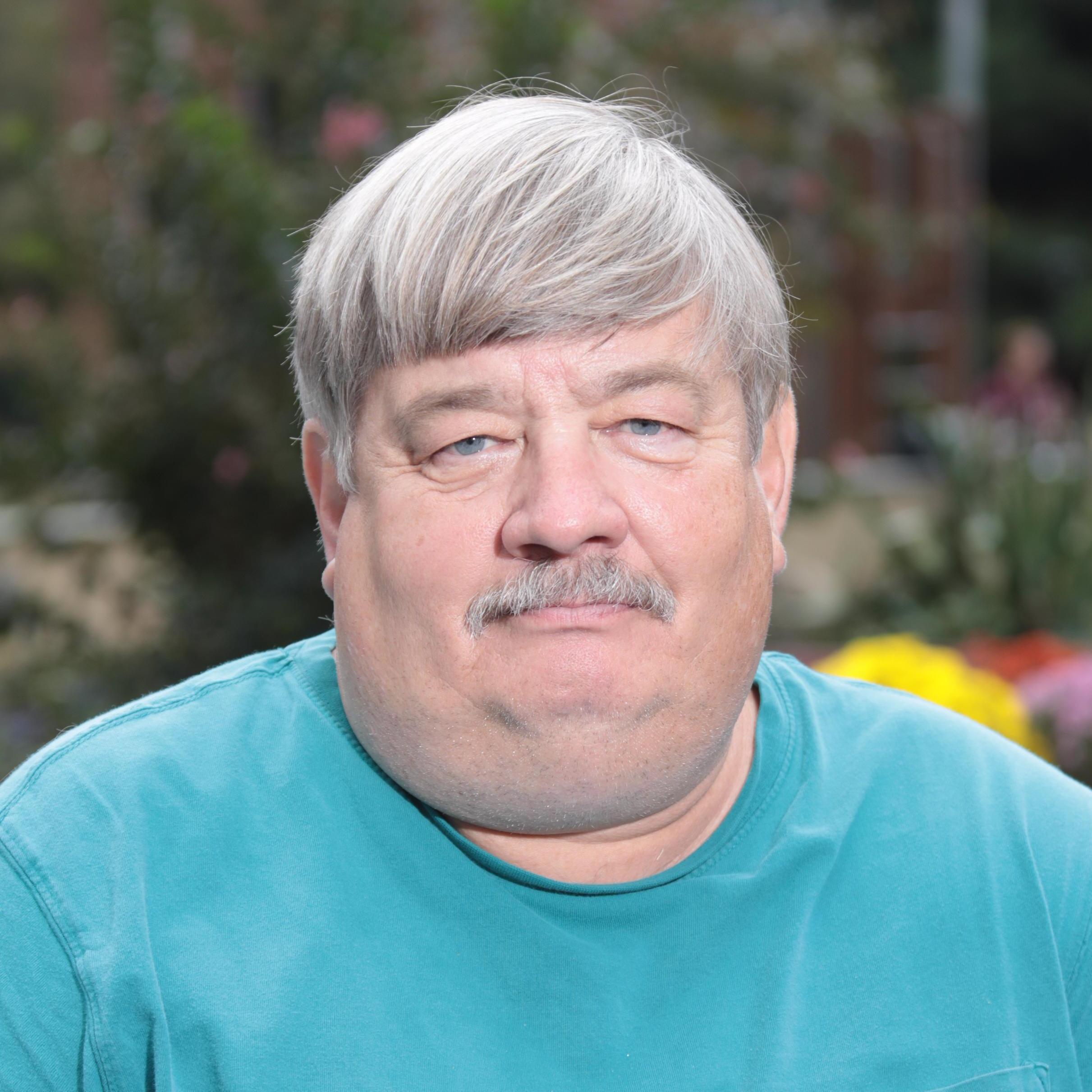 Ken Sands's Profile Photo