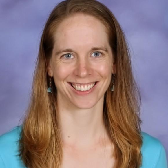 Heather Fairbank's Profile Photo
