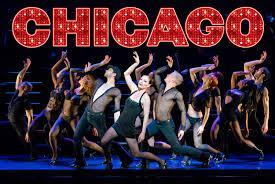 "Are you interested in auditioning for this year's Spring Musical -""Chicago""? Thumbnail Image"