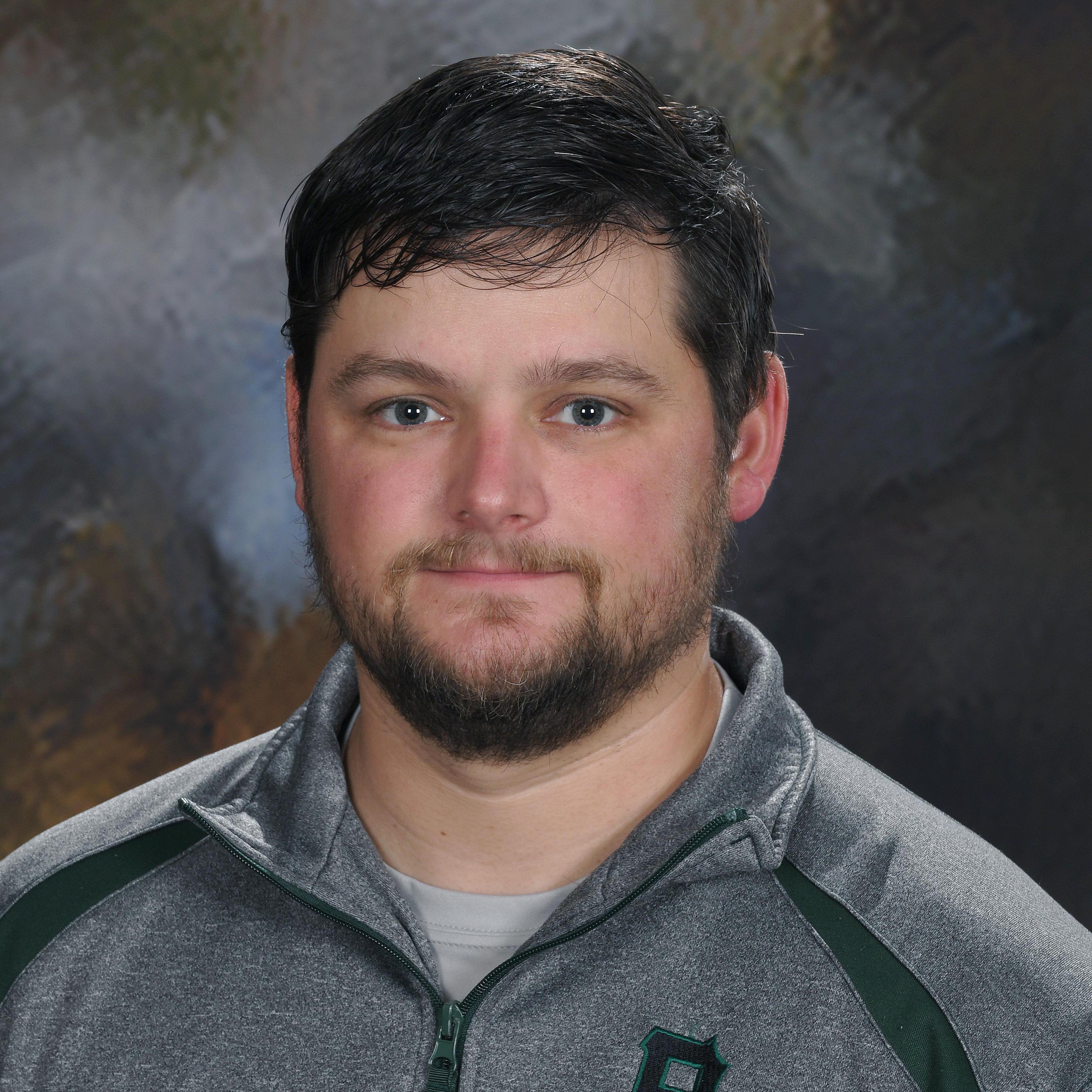 Jonathan McKinney's Profile Photo