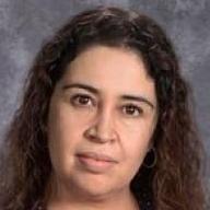 Elizabeth Sandoval's Profile Photo