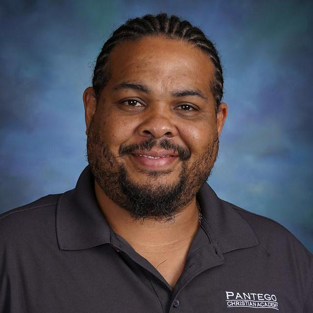 Clark Adam's Profile Photo