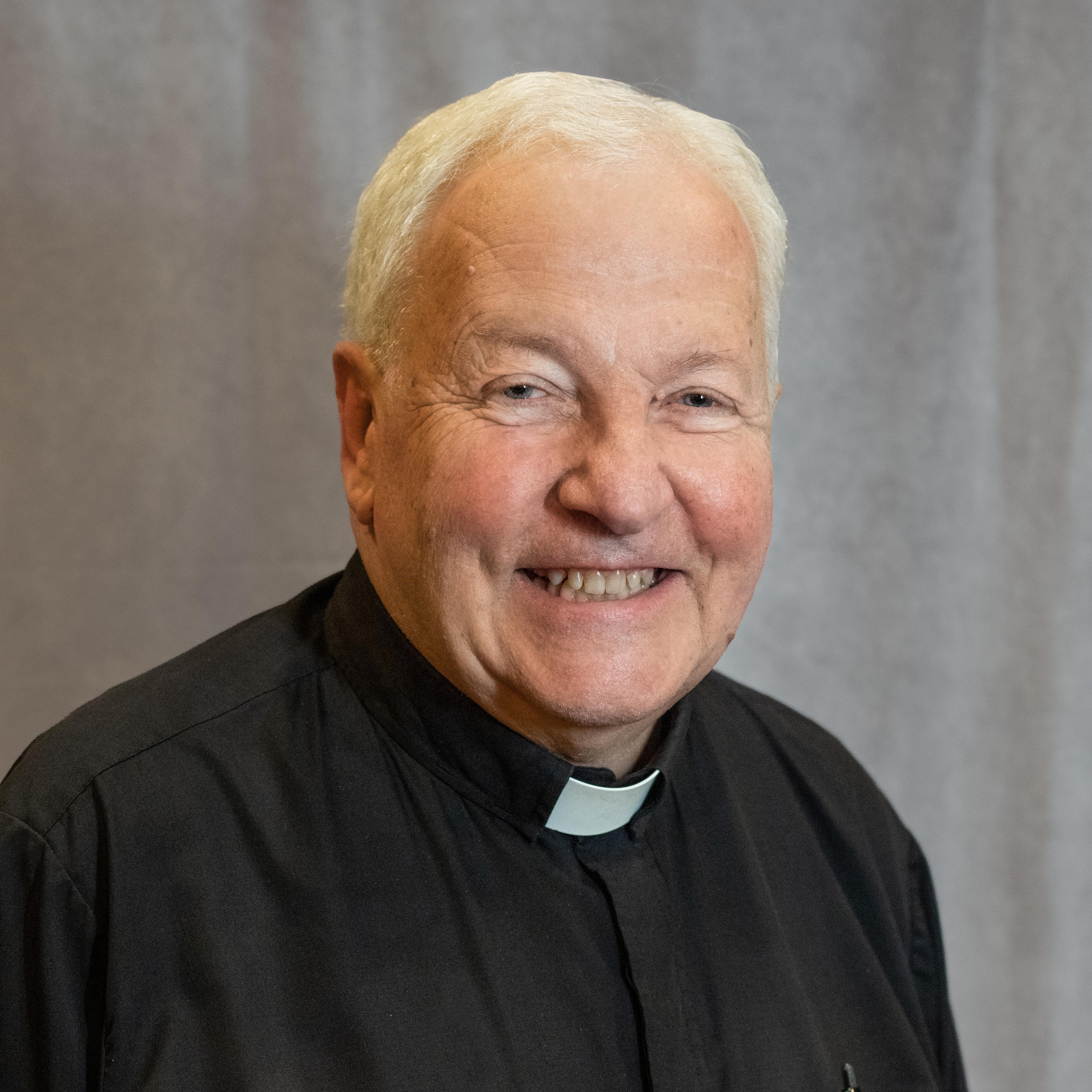 Fr. Charles Bober's Profile Photo