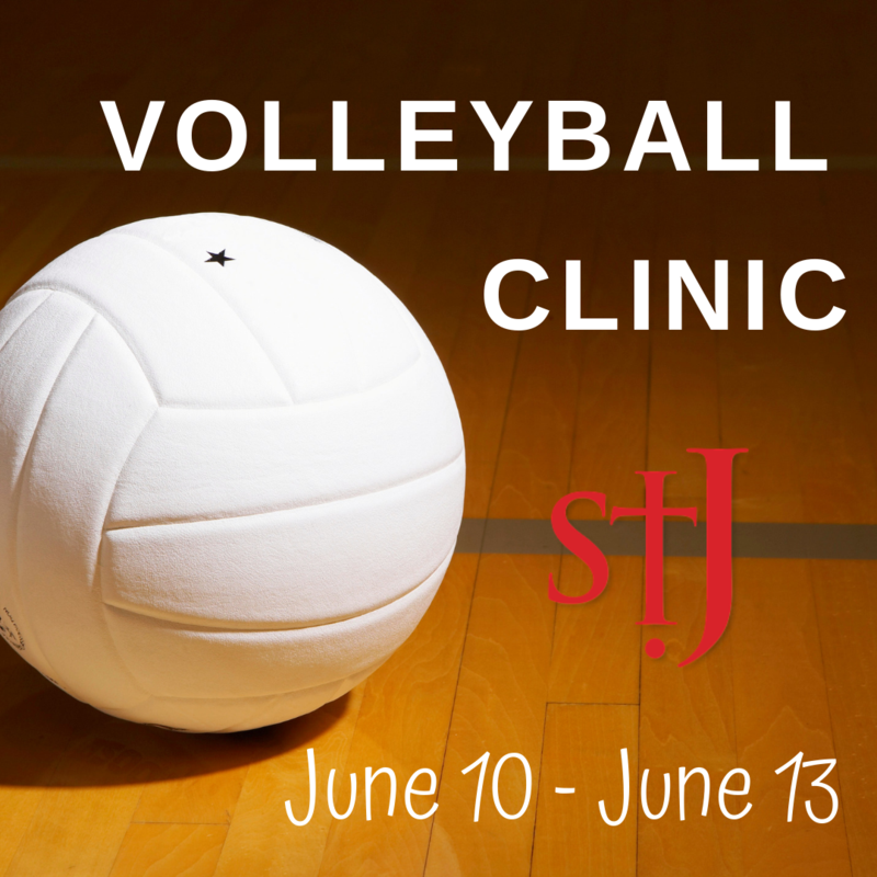 Volleyball Clinic Featured Photo
