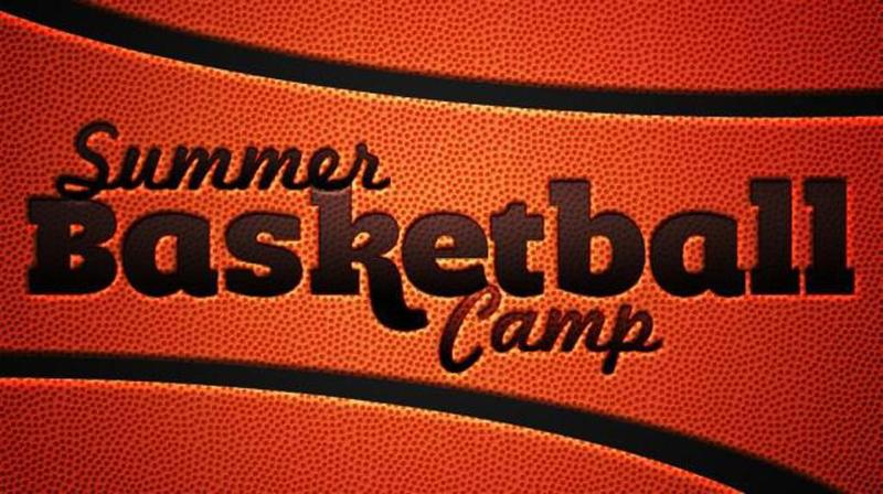 Girls Summer Basketball Camp Featured Photo