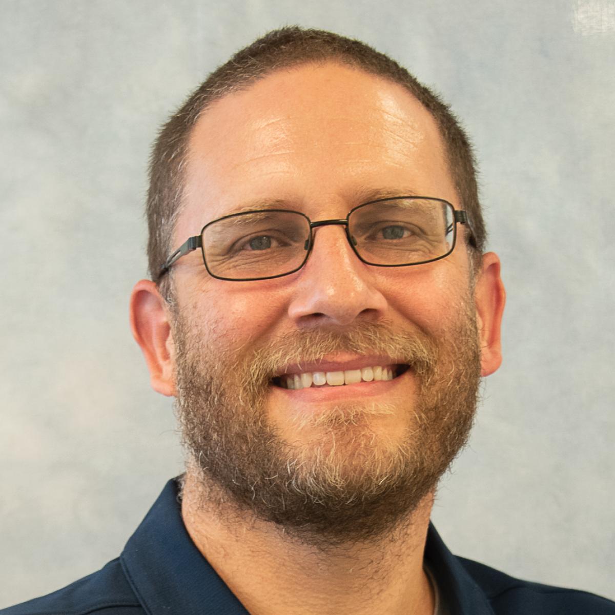 Caleb Crotzer's Profile Photo