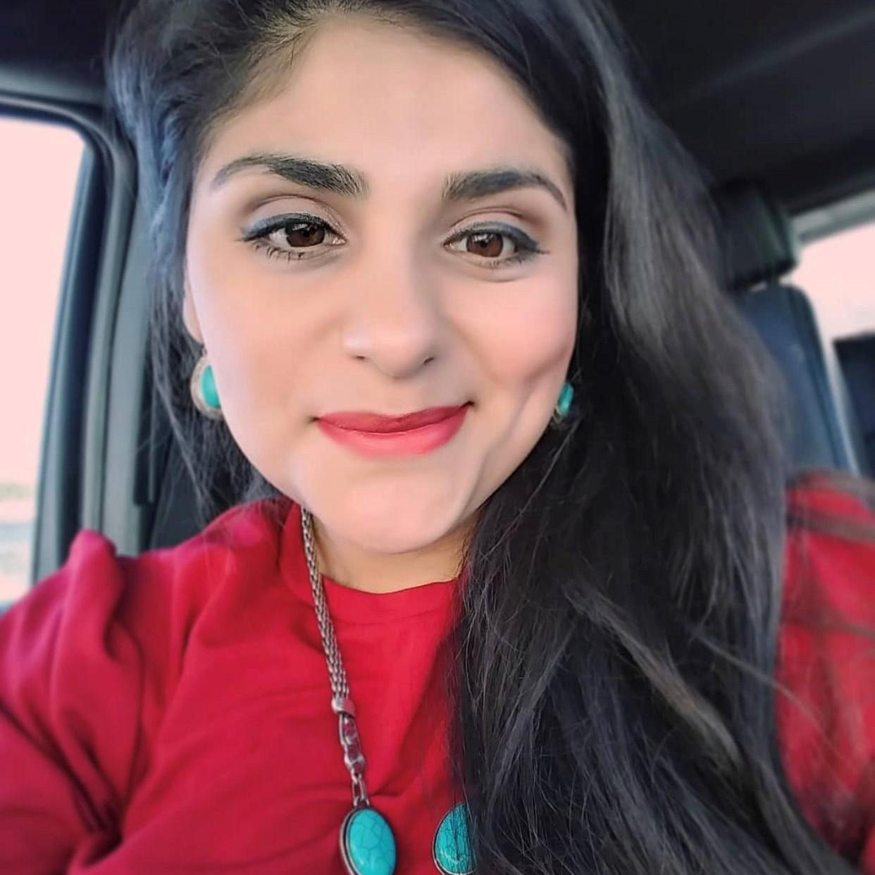 Bianca Garcia's Profile Photo