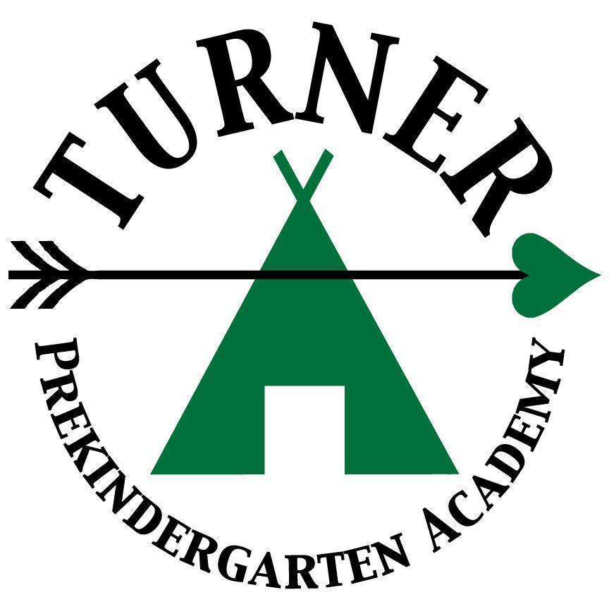 turner pre-k academy logo