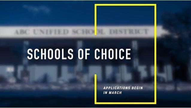 school of choice logo