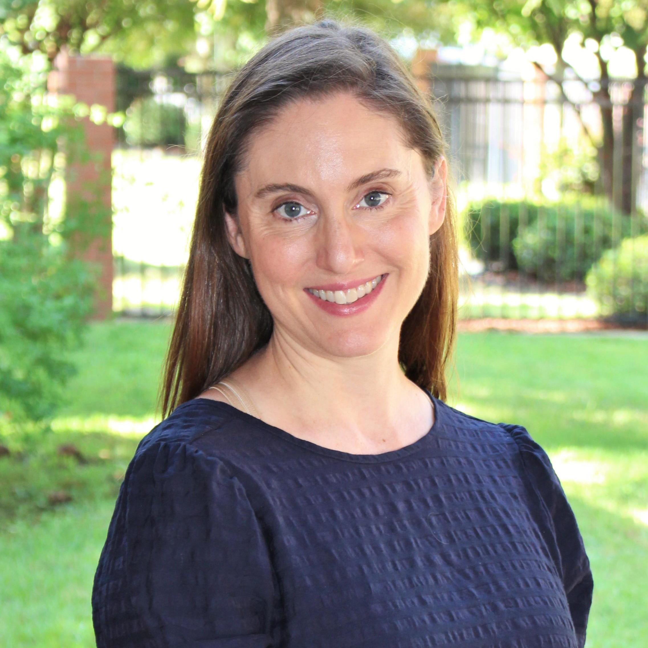 Megan Dewet's Profile Photo