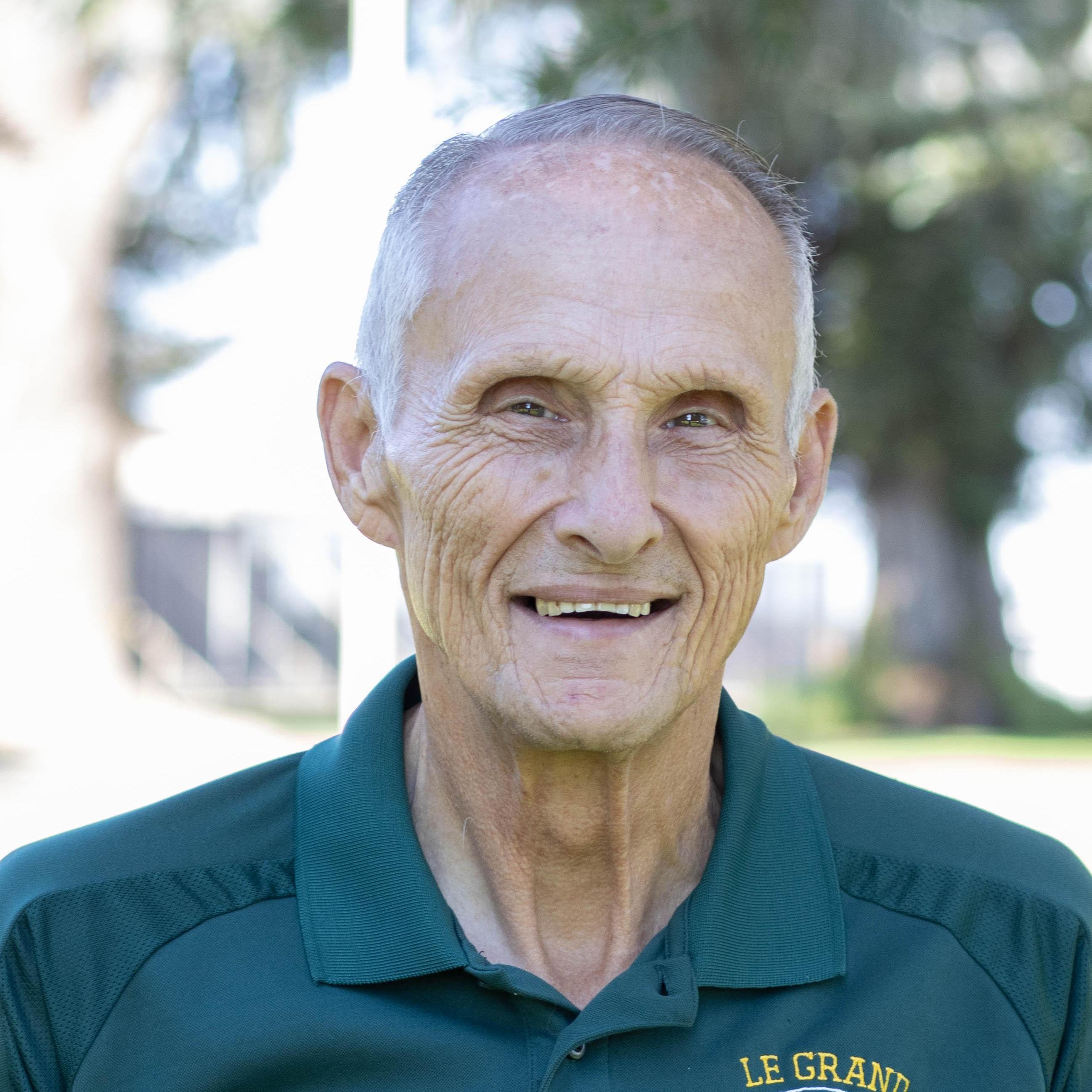 Larry Milliken's Profile Photo