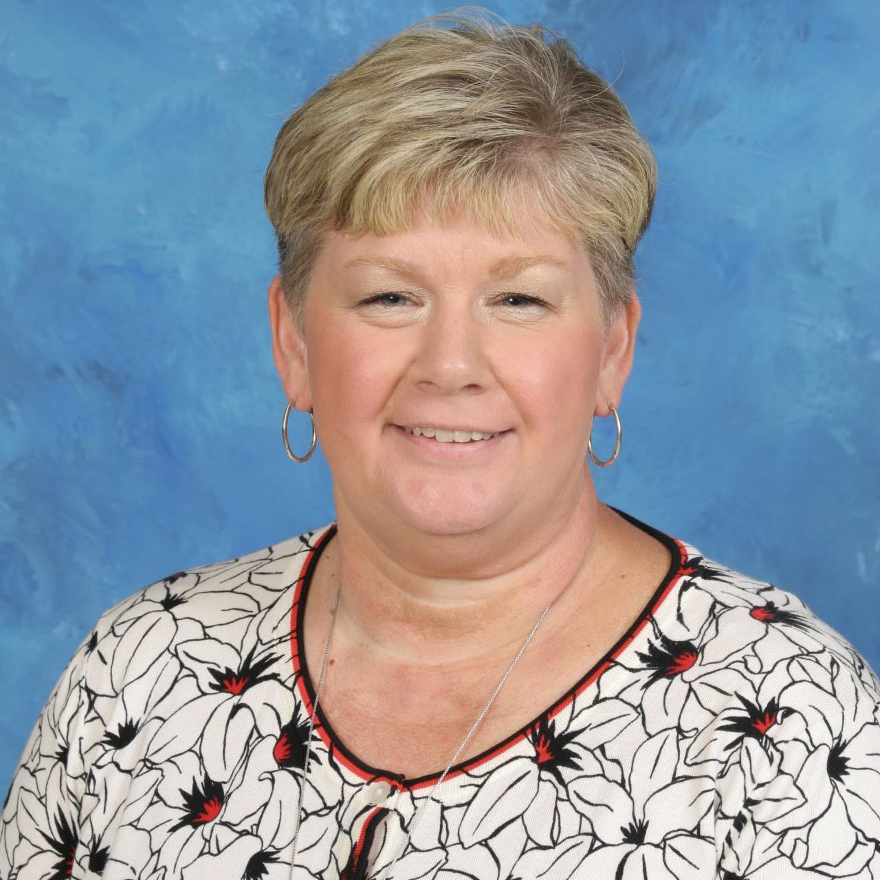 Angela Stokes's Profile Photo