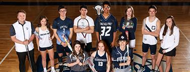 Spring Sports are Starting Thumbnail Image