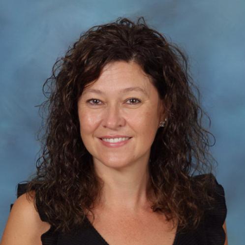 Beth Blevins's Profile Photo