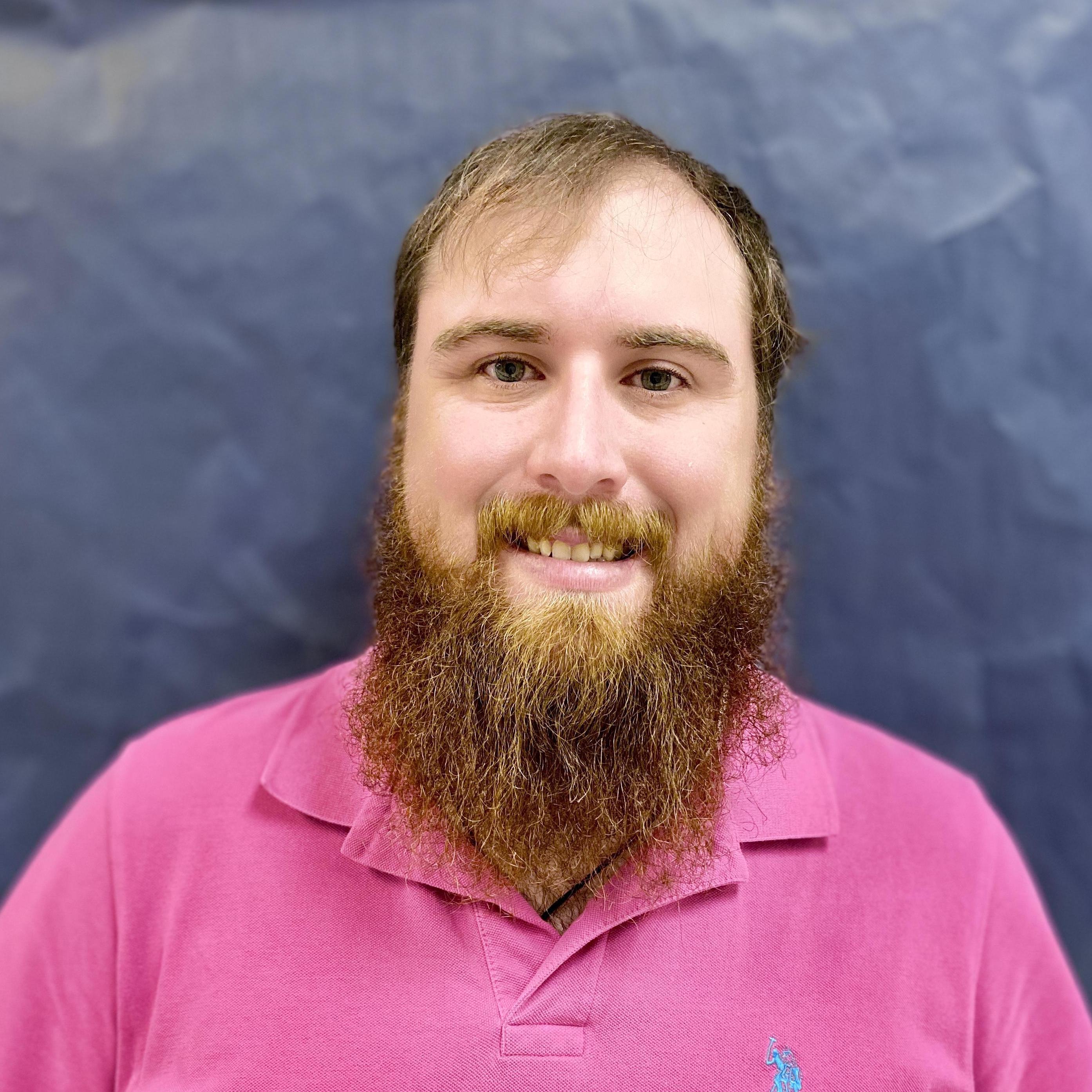 Samuel Hunt's Profile Photo