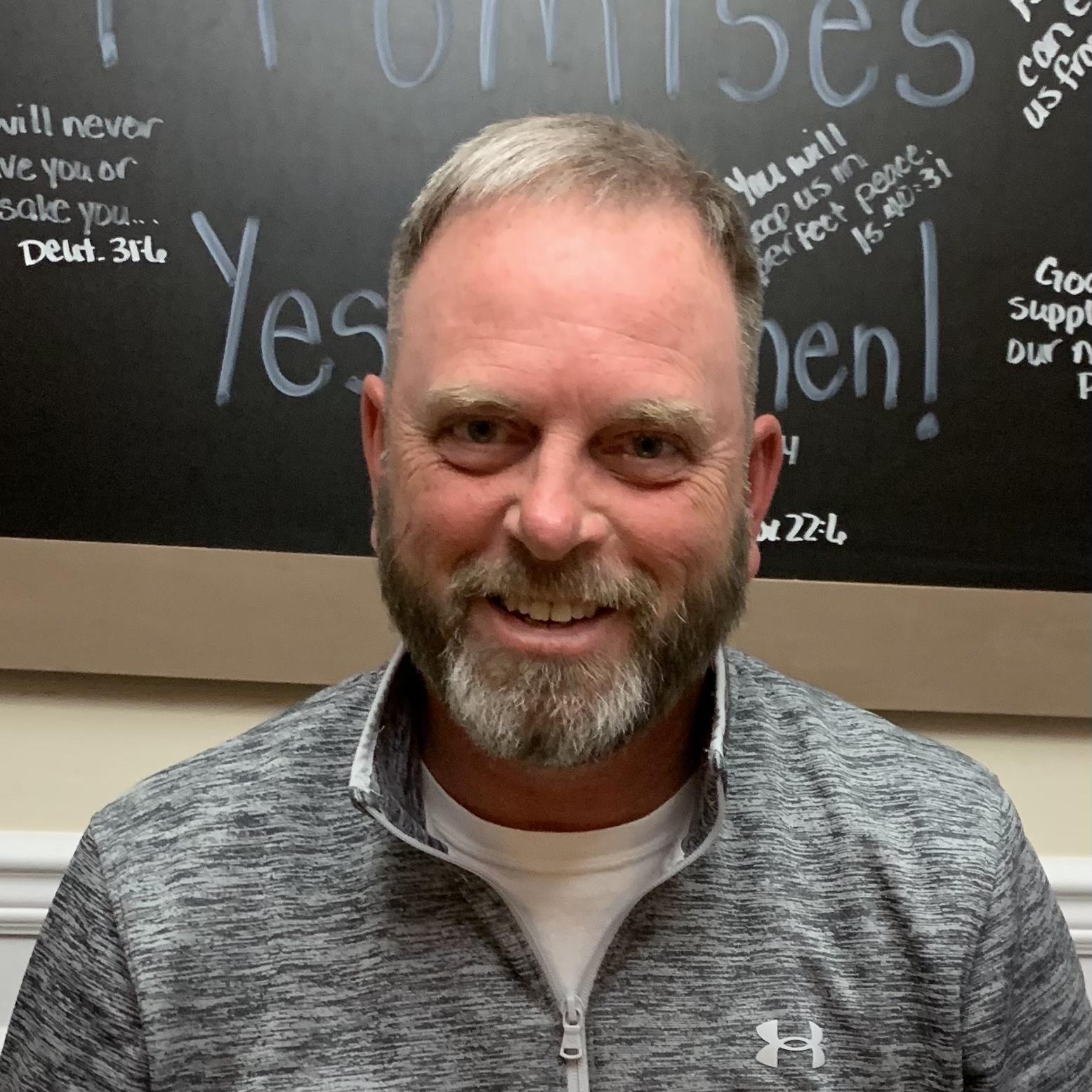 Mike Panni's Profile Photo