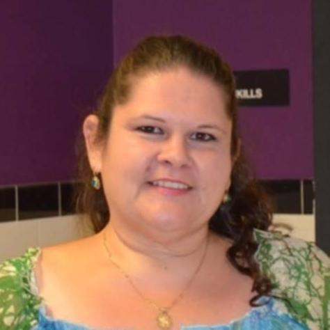 Patricia Vega's Profile Photo