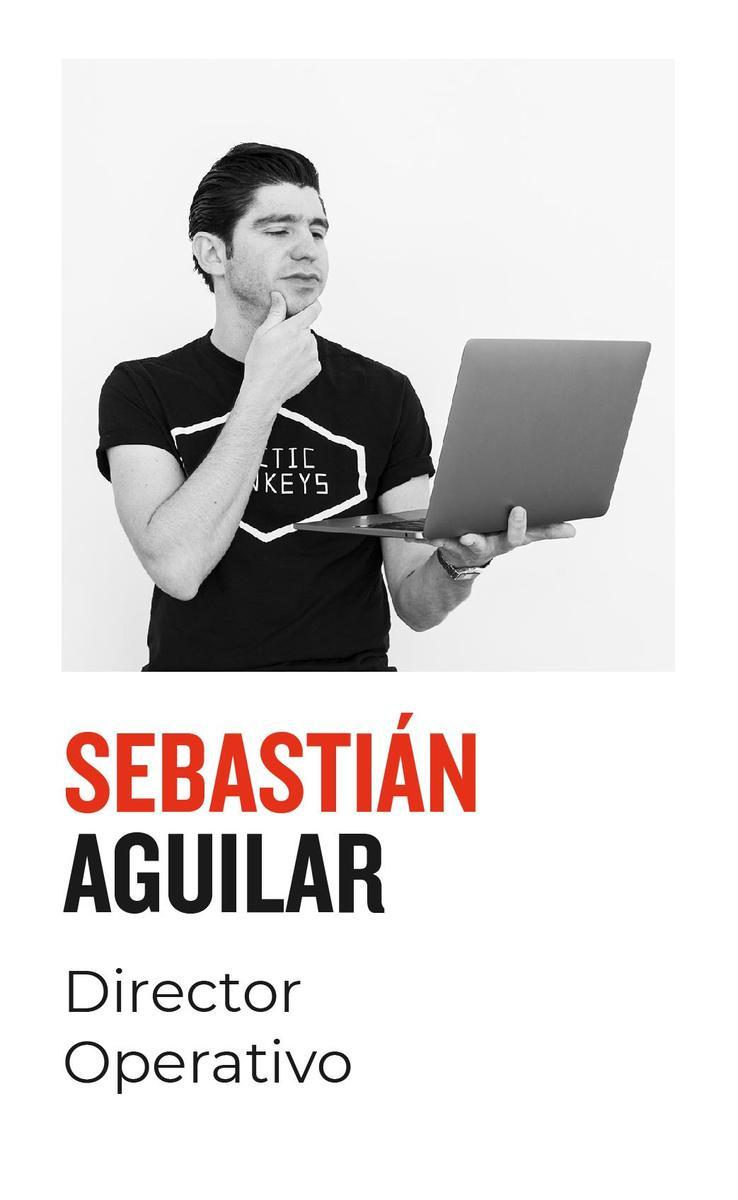 Sebastian Aguilar