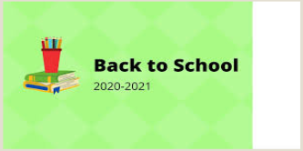 WSHS Families Beginning of the Year Information 2020-2021 Featured Photo
