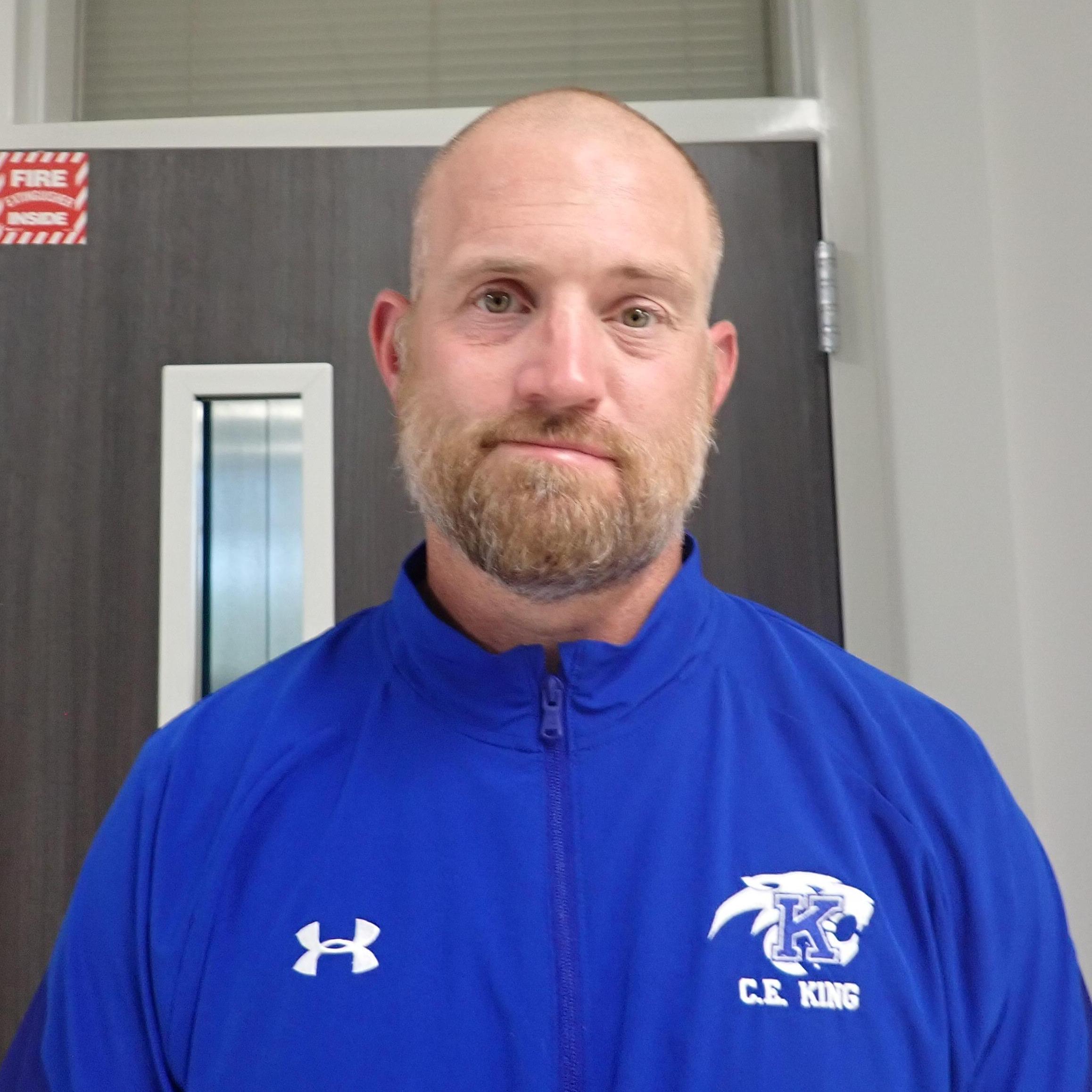 Thomas Dunson's Profile Photo