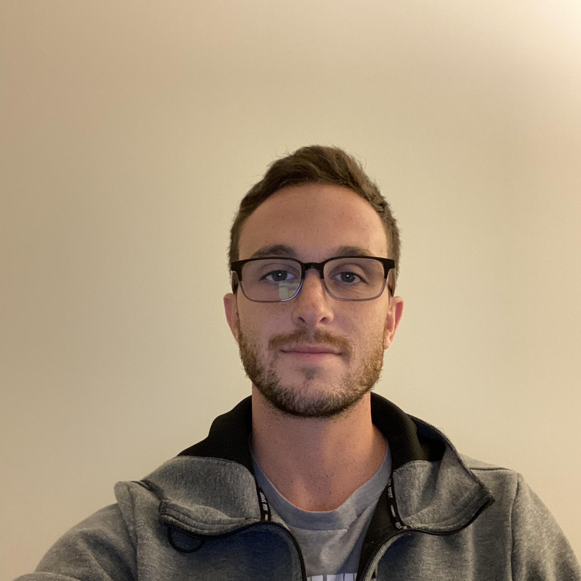 Shane Wehrheim's Profile Photo