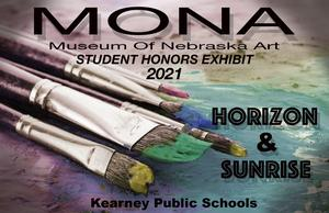 MONA Student Art Exhibit